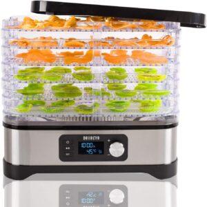 BelleLife Deshidratador de Alimentos