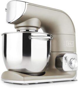 boj robot de cocina