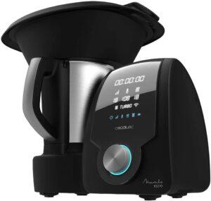 Cecotec Robot de Cocina Multifunción Mambo 10070