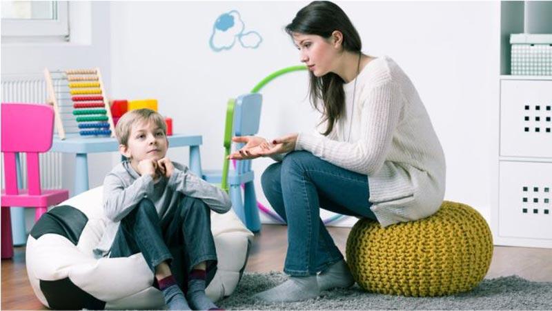 cursos psicologia infantil