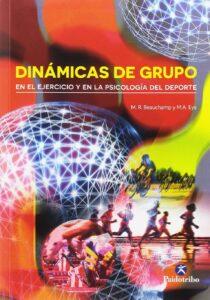 dinamicas de grupo libro