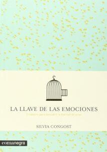 la llave de las emociones libro
