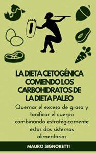 libro dieta cetogenica y paleo