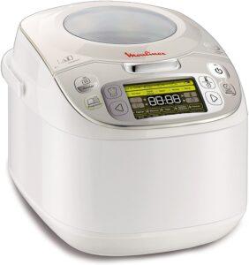 Moulinex MK812121 Maxichef Advance Robot de cocina