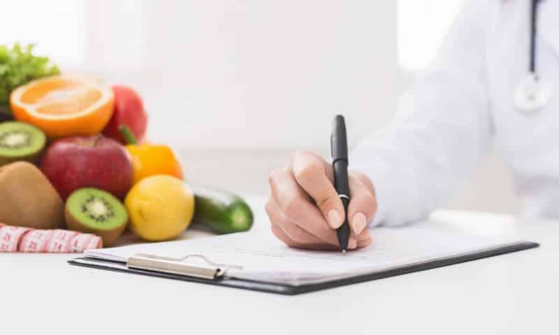 mejores nutricionistas sevilla