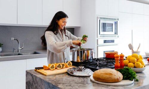 robot cocina boj