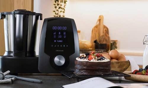 robot de cocina cecotec mambo 8590 opiniones