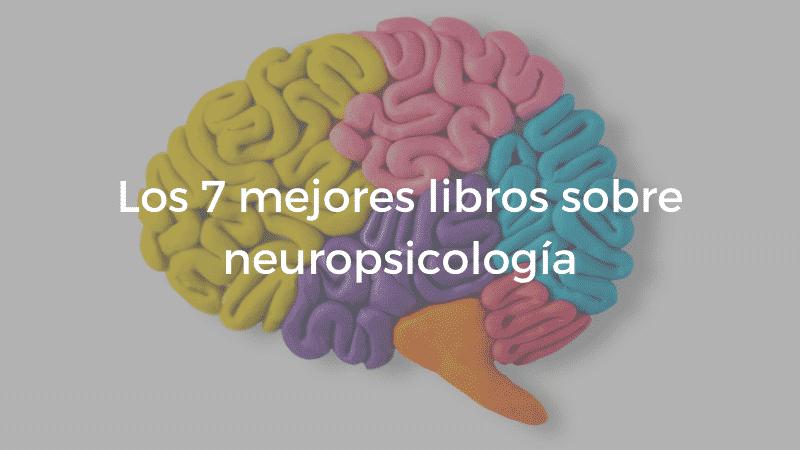 libros neuropsicologia