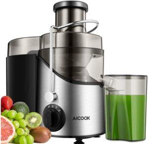 Licuadoras Para Verduras y Frutas, Aicook