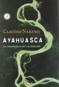 ayahuasca libro