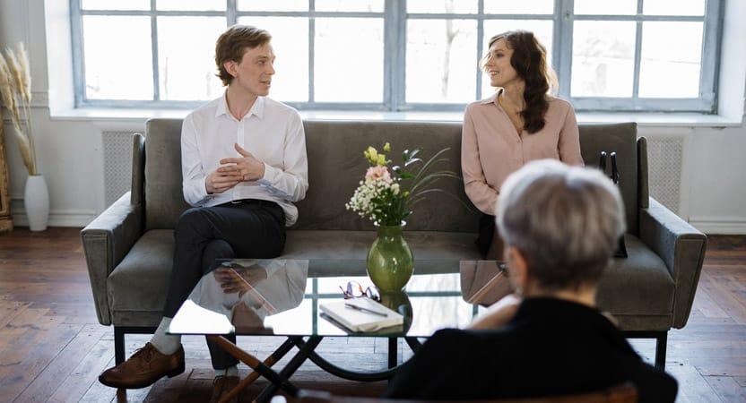 ejercicios practicos de terapia de pareja
