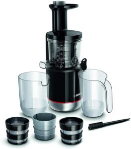 Bosch MESM731M VitaExtract Extractor de jugos