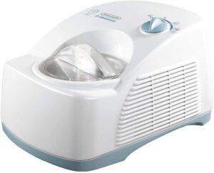 DeLonghi ICK 5000 Máquina para hacer helado con compresor