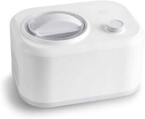 Heladera Eni 1 L con compresor autoenfriante de 100 W