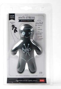 muñeco antiestres
