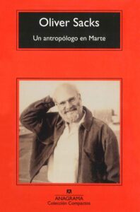 un antropologo en marte libro