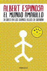 el mundo amarillo libro