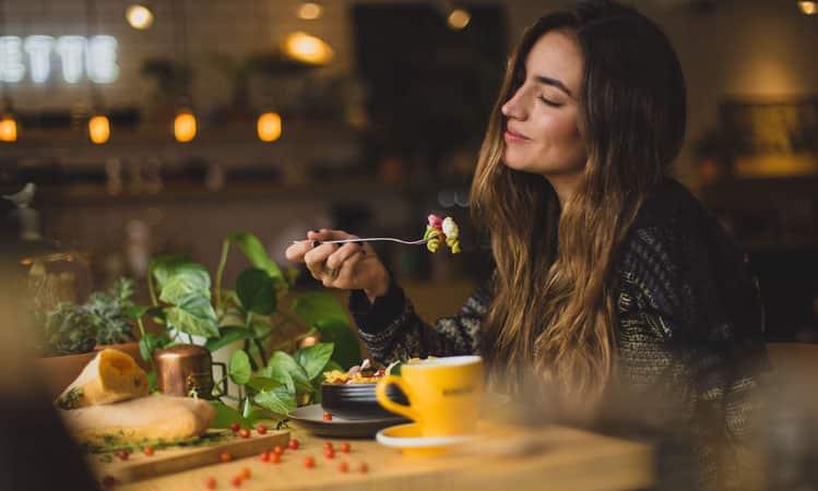 restaurantes saludables madrid