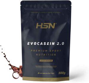 Caseína Micelar de HSN Evocasein 2.0