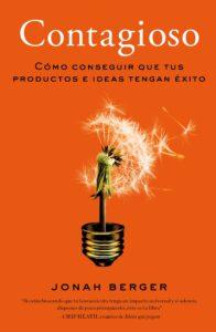 contagioso libro