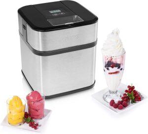 Máquina de helados Princess 282605