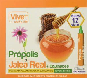 propolis jalea real