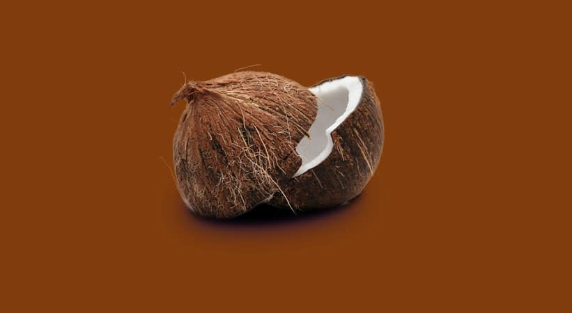aceite de coco mercadona